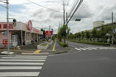 ヤックス山王店 at 千葉県佐倉市