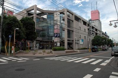 ジャスコ臼井店 at 千葉県佐倉市