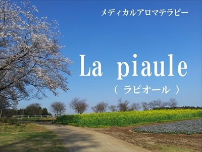 La piaule(ラ・ピオール) at 千葉県佐倉市