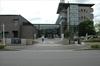 印旛合同庁舎 at 千葉県佐倉市