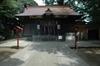 麻賀多神社 at 千葉県佐倉市