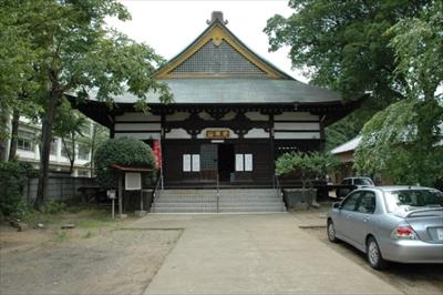 甚大寺 at 千葉県佐倉市