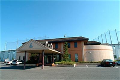 ユーカリゴルフプラザ at 千葉県佐倉市