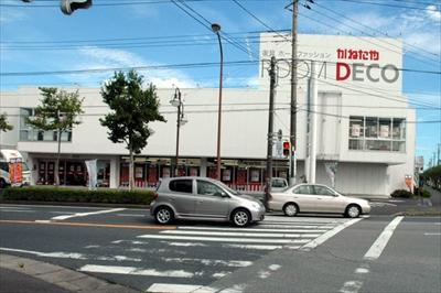 ルームデコ佐倉店 at 千葉県佐倉市